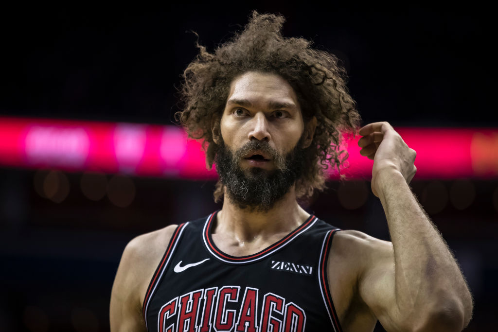 The Bucks' Robin Lopez signing could quietly shape the 2019-20 NBA season.