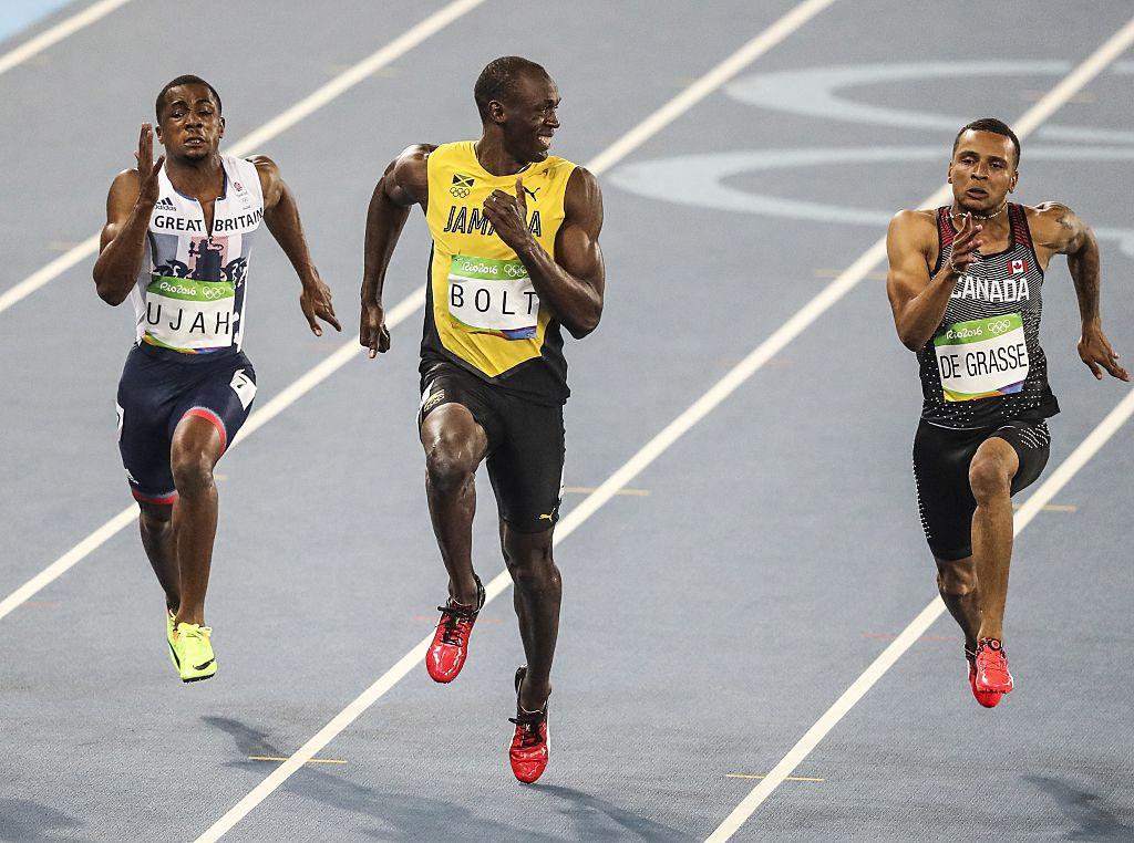 Rio 2016 Olympic Games - Usain Bolt