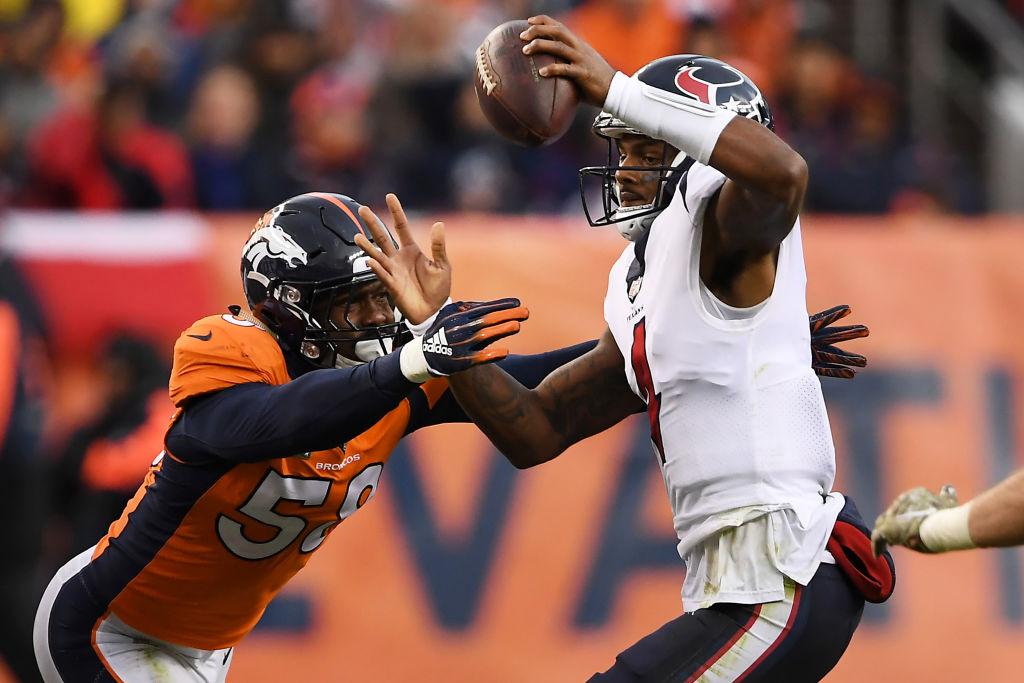 Denver Broncos - Von Miller
