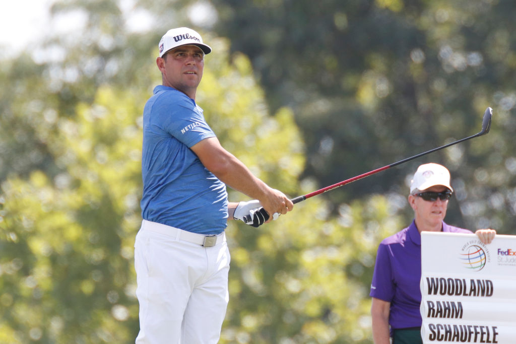 U.S. Open champion Gary Woodland has a spot in the 2020 Masters waiting for him.