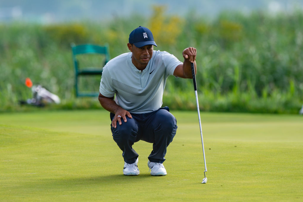 Previous champ and 2019 winner Tiger Woods has a 2020 Masters spot waiting.