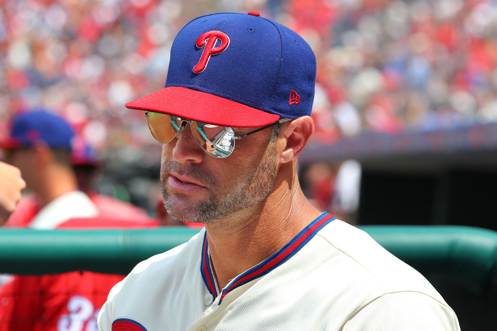 Gabe Kapler is in over his head, and it might be time for the Phillies to fire him.
