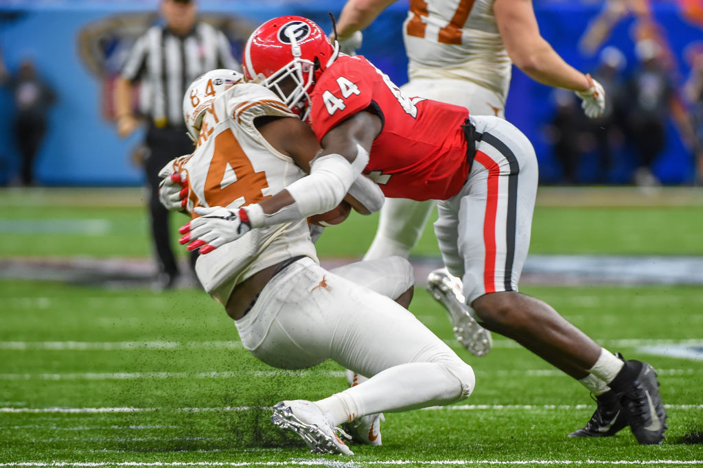 Georgia could be one of the best football teams in the SEC in 2019.