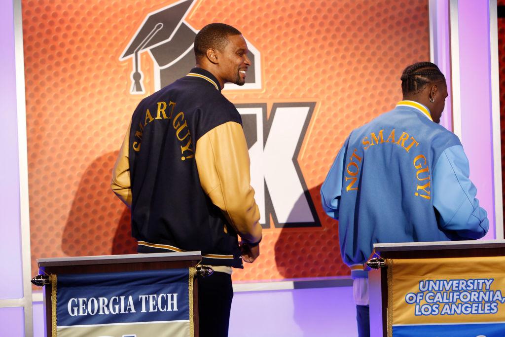 Smartest NBA players - Chris Bosh