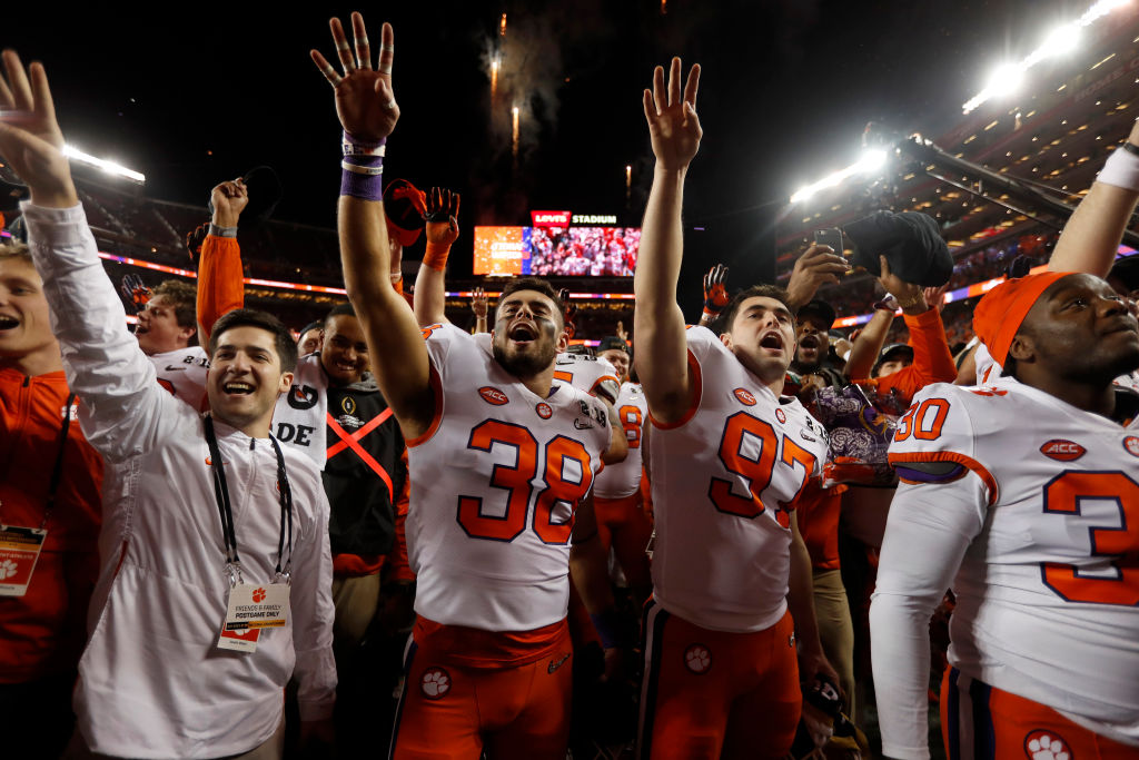 2 Surprising Win Total Bets for This College Football Season