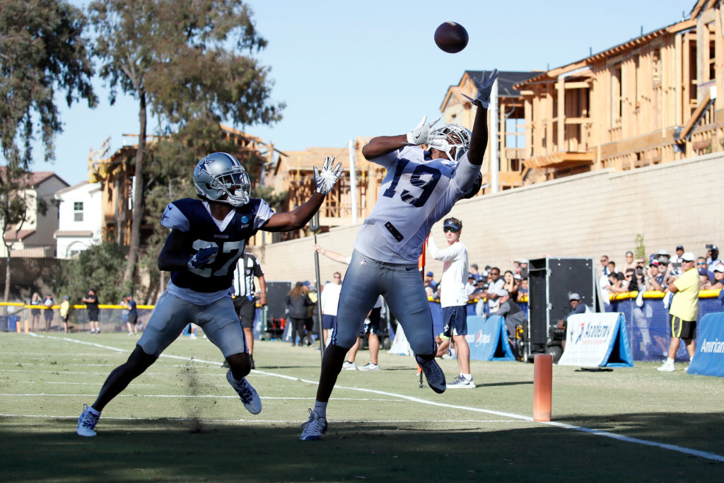 The Dallas Cowboys head to Oxnard, California for part of training camp, but there's one reason the players might not care for it.