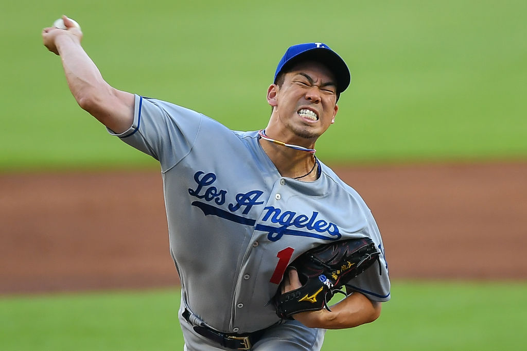The Dodgers are one of the best MLB teams in 2019, but if Kenta Maeda can't stay healthy, their playoff run might be a short one.