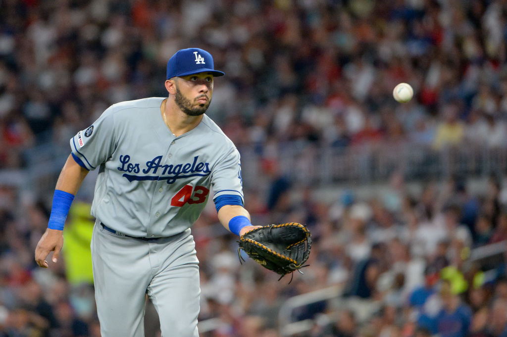 The Dodgers are one of the best MLB teams in 2019, but their playoff run might be a short one.