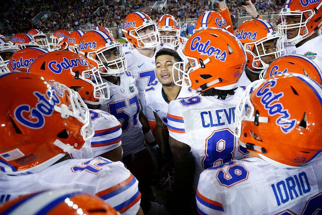 The Florida Gators had a lot of success in the college football landscape in 2018, but 2019 might be more of a struggle.