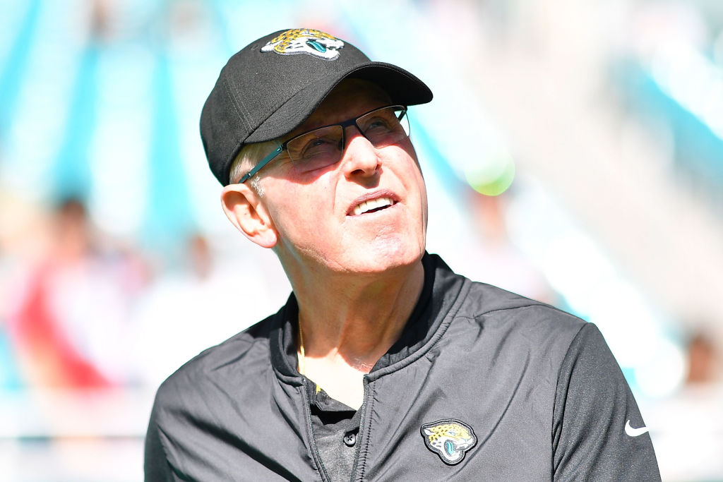 Tom Coughlin isn't interested in Kaepernick, for unexplained reasons