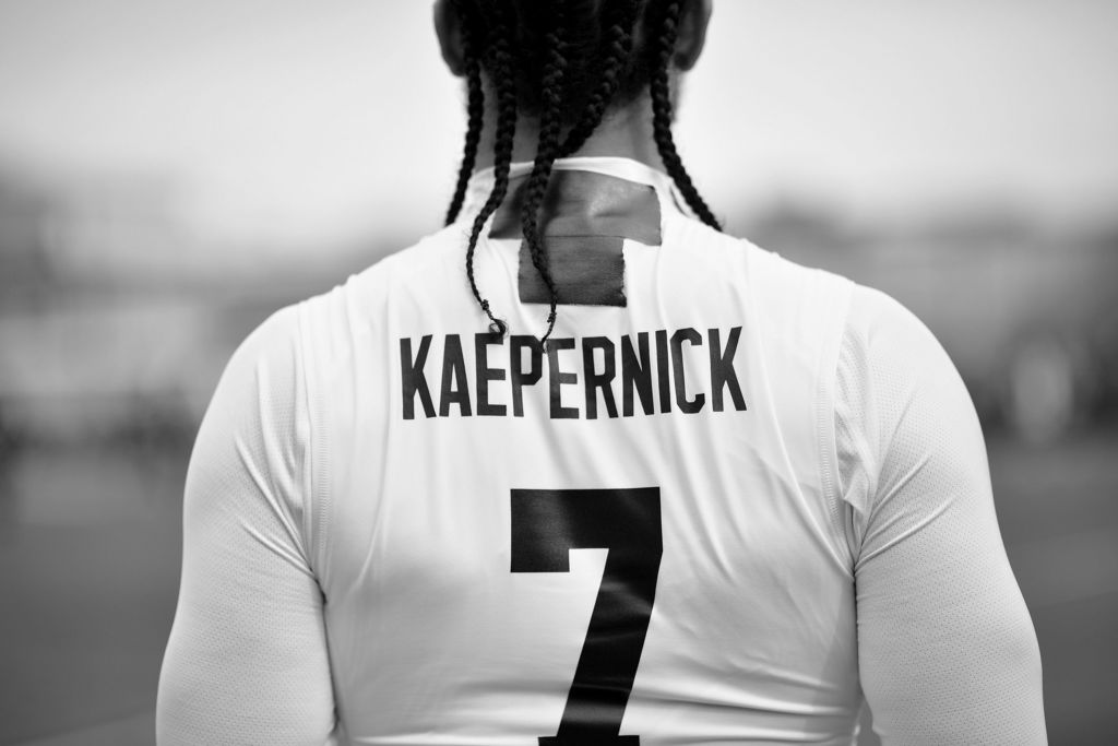 Colin Kaepernick's slim chances of ever seeing another NFL snap keep fading