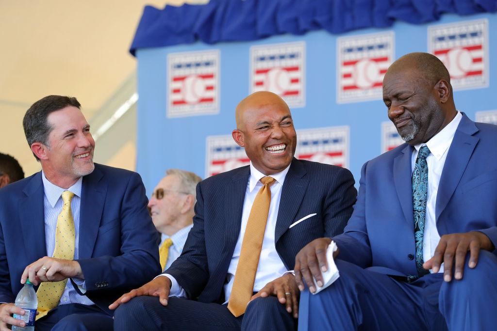 2019 MLB Hall of Fame