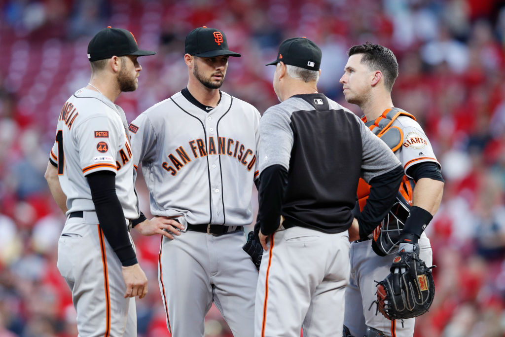 The Giants smartly stood pat, but by adding starting pitcher Zack Greinke, Astros won the 2019 MLB trade deadline.