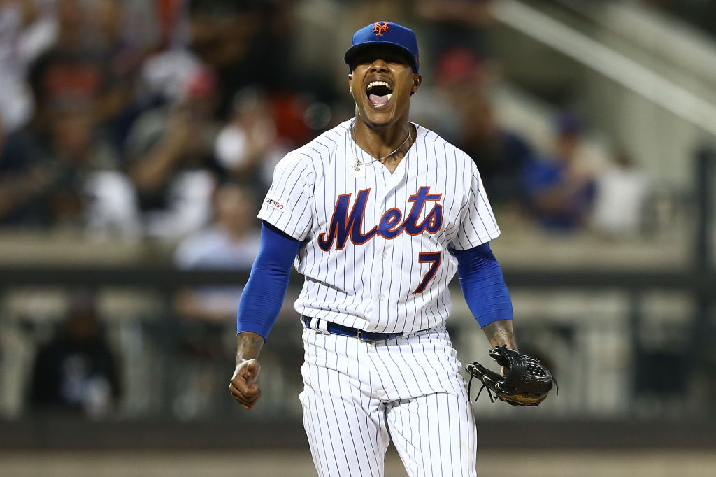 The Mets' trade for Marcus Stroman doesn't make a ton of sense.