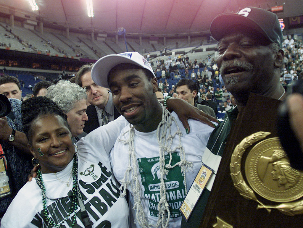What Happened to Michigan State Point Guard Mateen Cleaves?