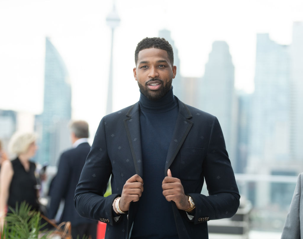 Tristan Thompson's Net Worth and Where He Played College Basketball