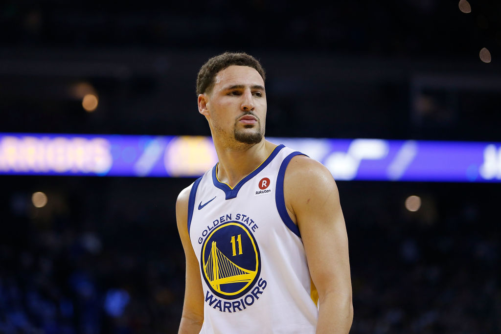Klay Thompson deserved a spot on one of the NBA All-Decade teams for the 2010s.