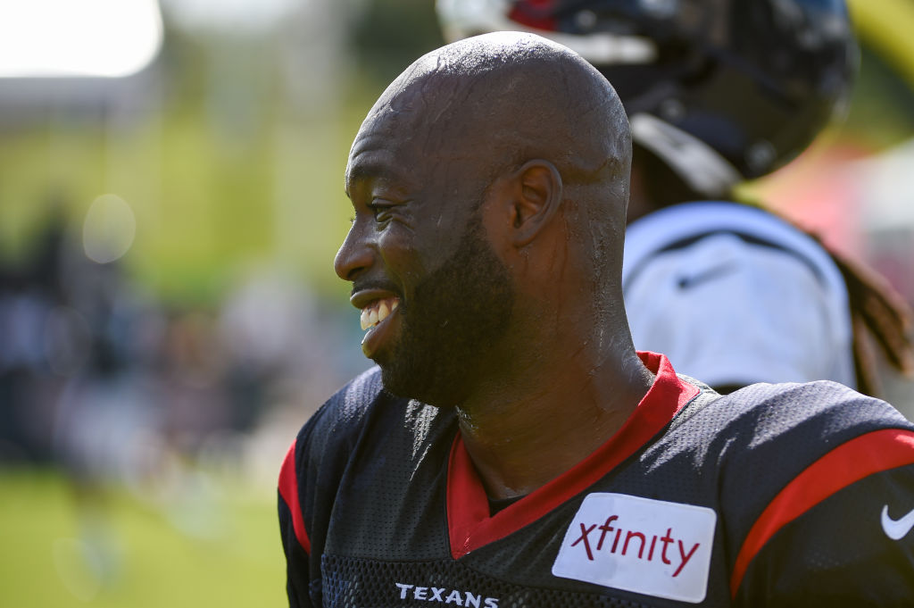 Johnathan Joseph received a raise from the Texans before the 2019 season, but did he deserve it?