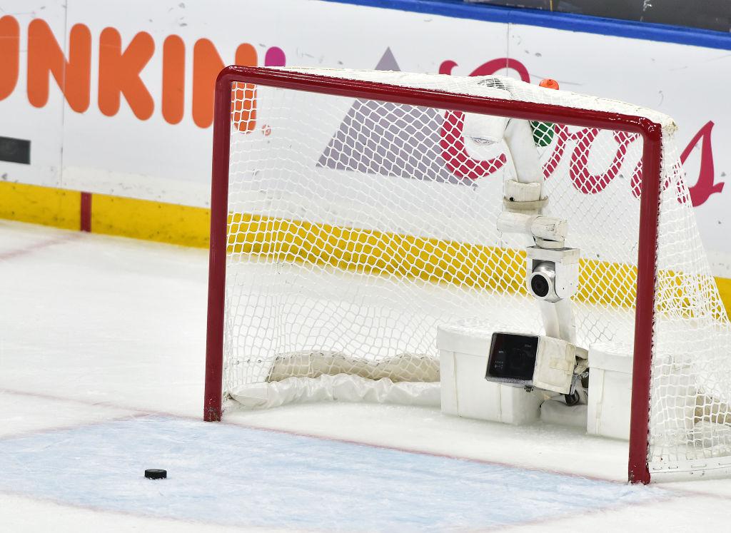 NHL Goal