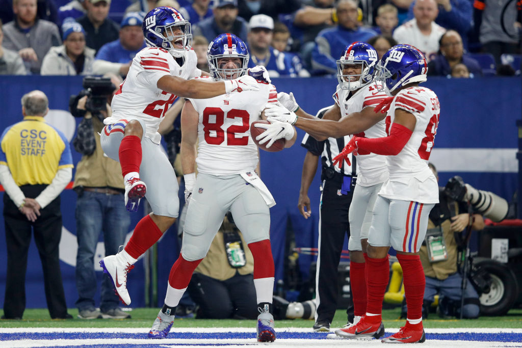 The New York Giants might be a lot better than people expect in 2019.