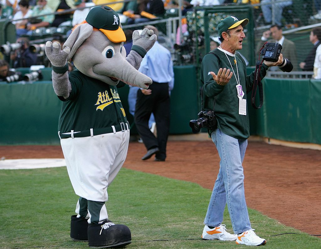 How the Oakland a's Found a Pitcher Thanks to Social Media