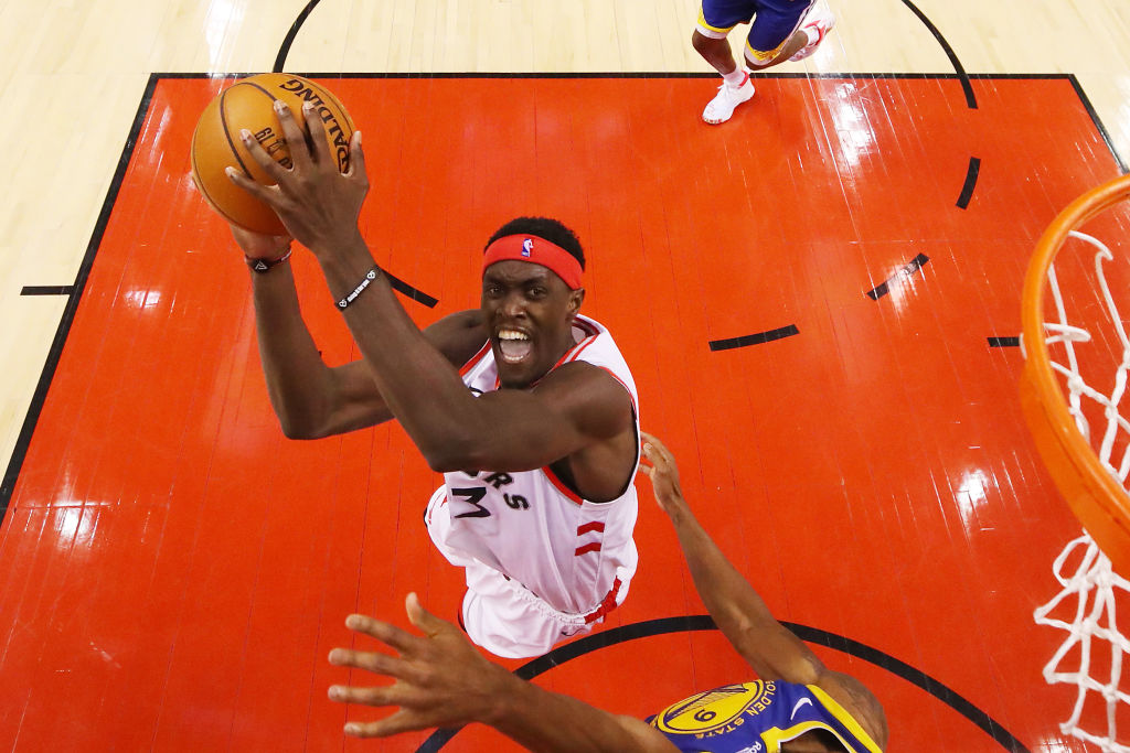 With Pascal Siakam as a centerpiece, the Raptors should still be one of the best teams in the NBA in 2019-20.