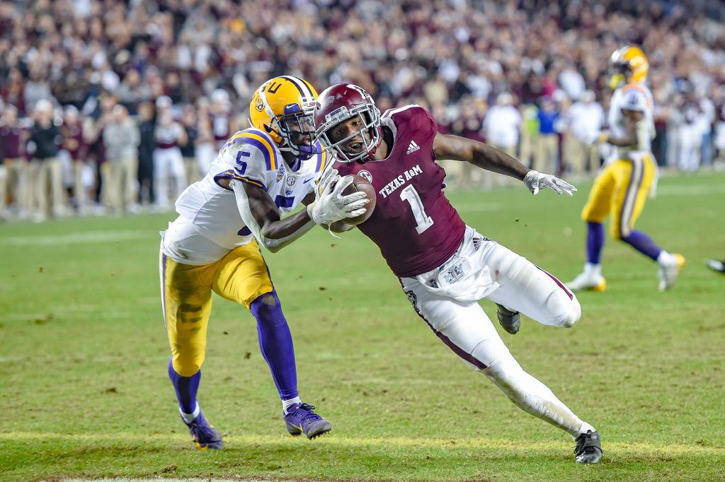 SEC rule changes - Texas A&M Aggies