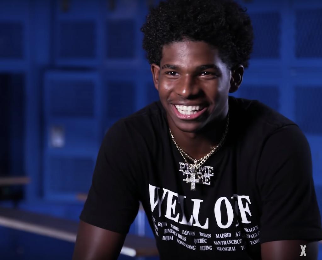 Meet Deion Sanders' Son, a 2021 Quarterback Prospect