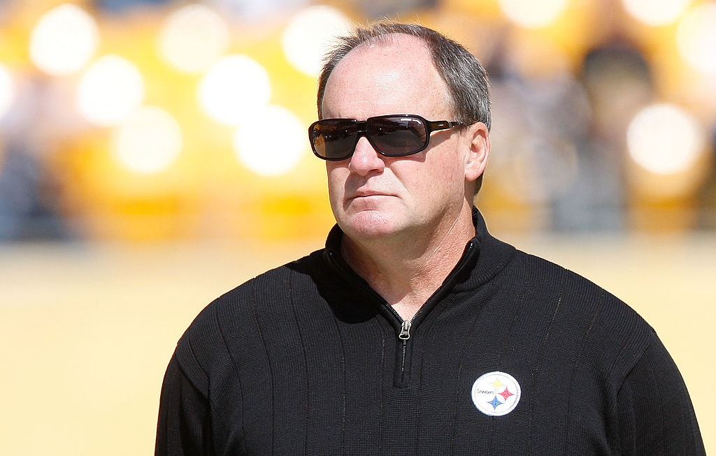 The Pittsburgh Steelers and GM Kevin Colbert are nearly $4 million under the NFL salary cap for 2019, and there are several ways to spend the money.