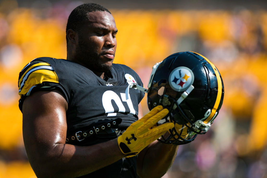 Thanks to Stephon Tuitt reworking his contract, the Pittsburgh Steelers are nearly $4 million under the NFL salary cap for 2019, and there are several ways to spend the money.