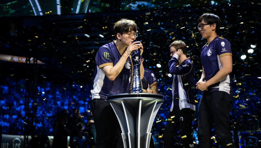 Esports changing sports industry