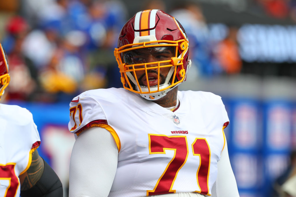Trent Williams wants to leave Washington, and a few teams should trade for him.