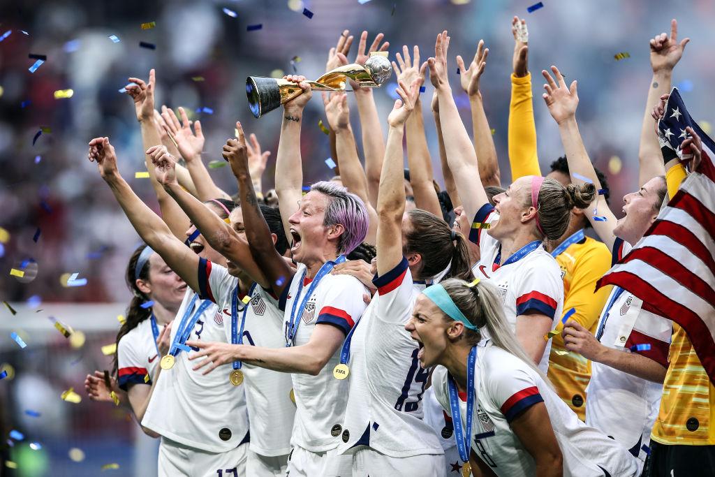 US national soccer team
