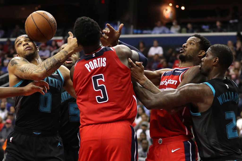 The Wizards and Hornets are still two of the worst NBA teams after failing to land any marquee free agents during the 2019 offseason.