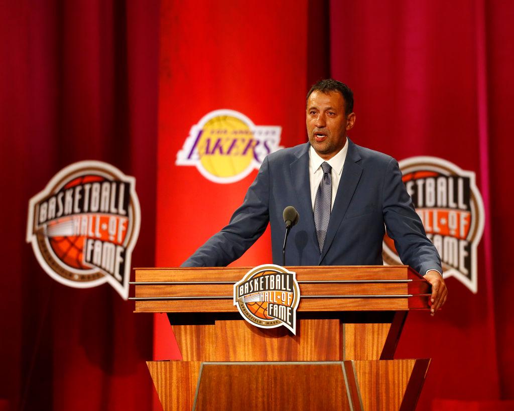 2019 Basketball Hall of Fame