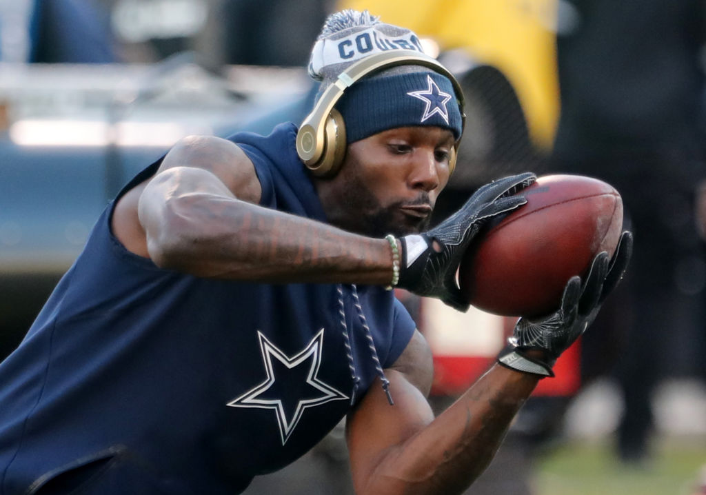 Nfl Did Dez Bryant Retire Or Is He Ready For A Comeback