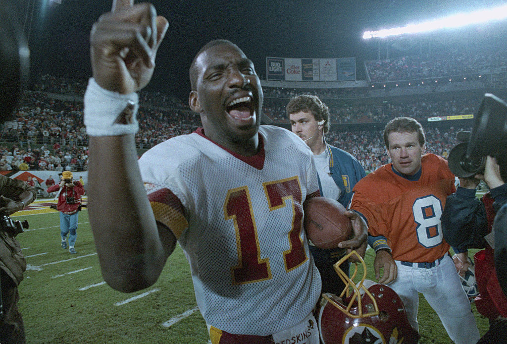 How Doug Williams Changed the NFL Forever