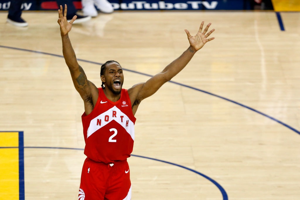 Kawhi Leonard put up middling numbers at the NBA pre-draft combine that hardly foretold of the greatness to come.