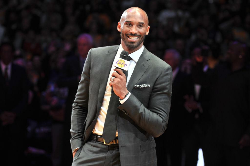 5 Most Memorable Moments of Kobe Bryant's Career