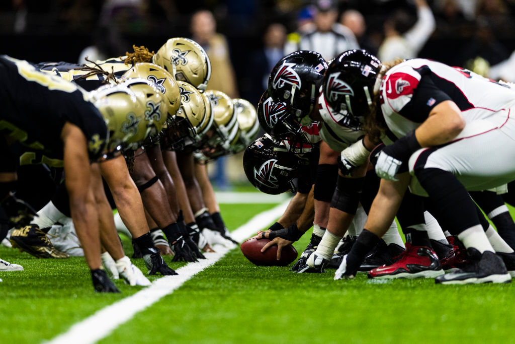 The Saints and Falcons are probably NFC South frontrunners, but it might be the most wide-open division in the NFL.