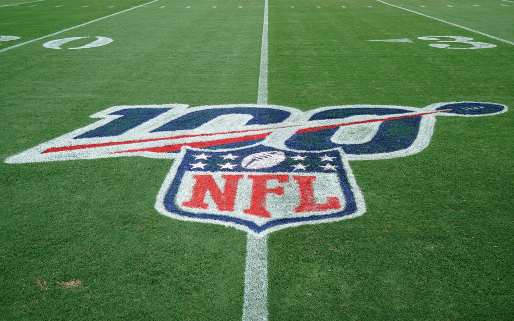 Despite what some might say, the NFL is not in trouble financially.