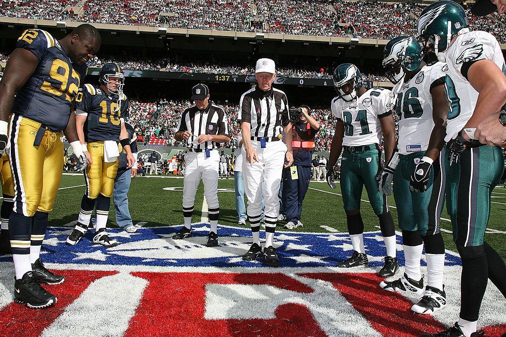 NFL overtime