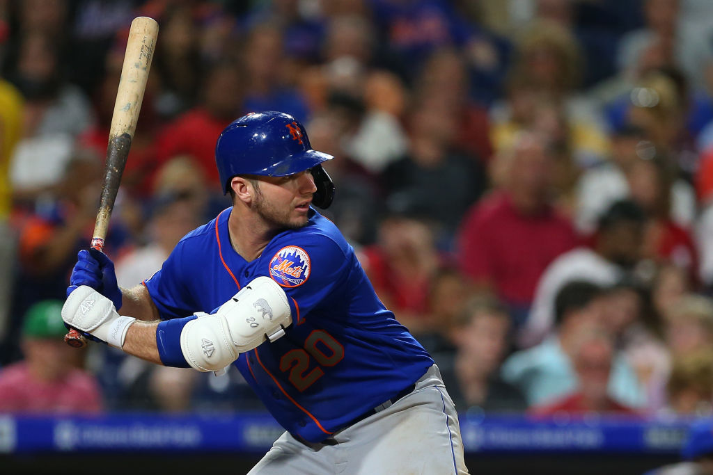 Mets star Pete Alonso hopes to emulate retired White Sox player Paul Konerko.