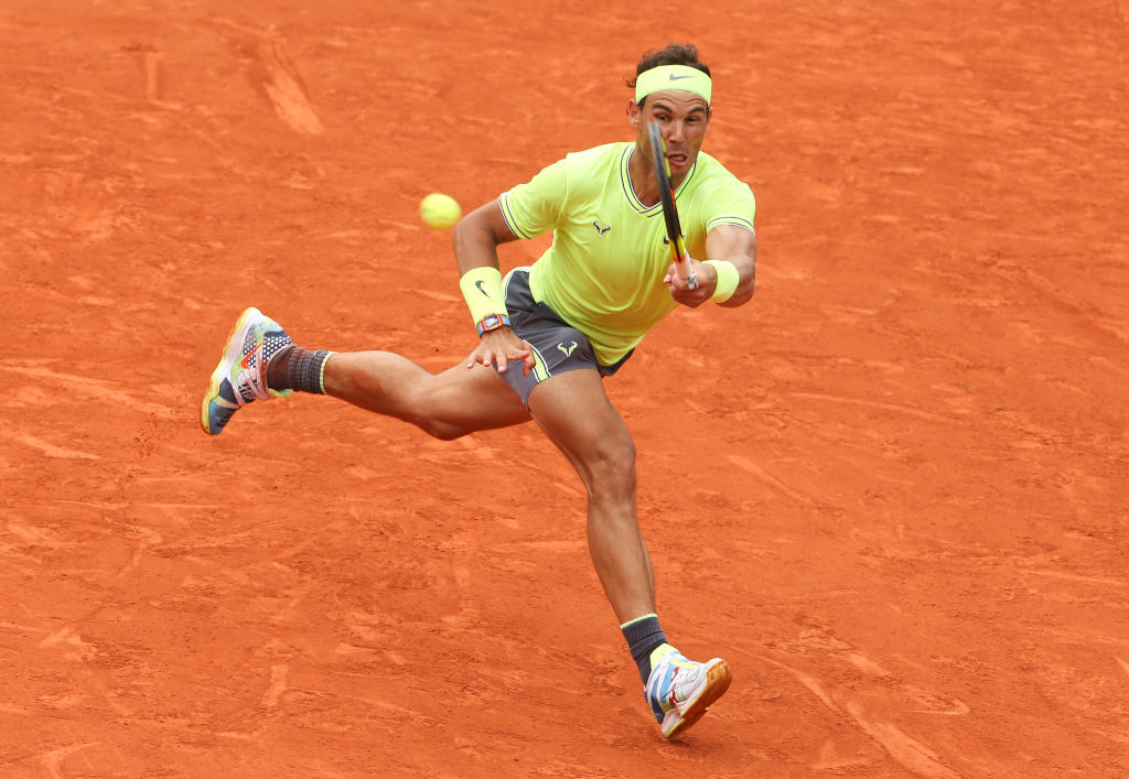 2019 French Open - Rafael Nadal