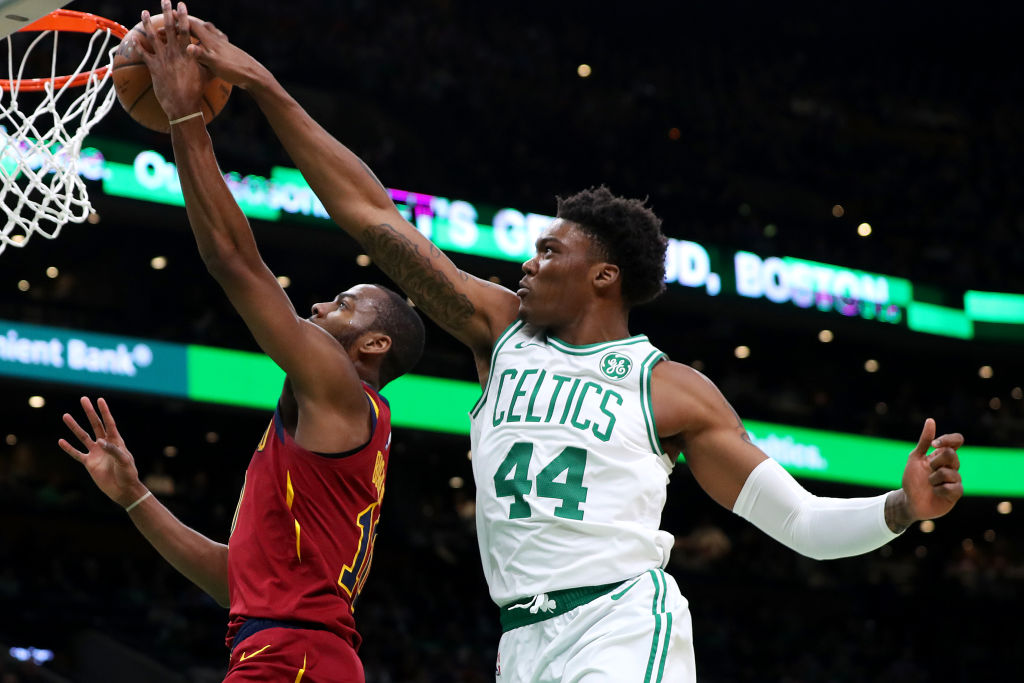 Robert Williams could be the key to the 2019-20 season for the Boston Celtics.
