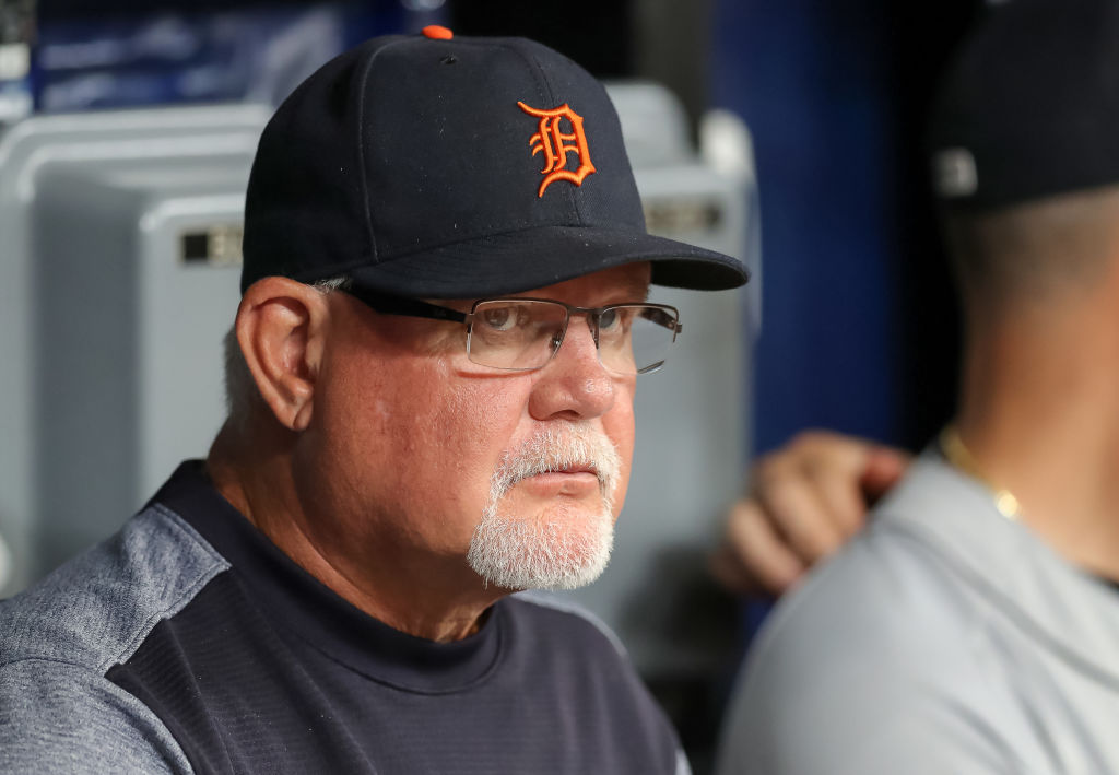 Ron Gardenhire has struggled as manager of the Detroit Tigers, but the team should keep him around instead of firing him.