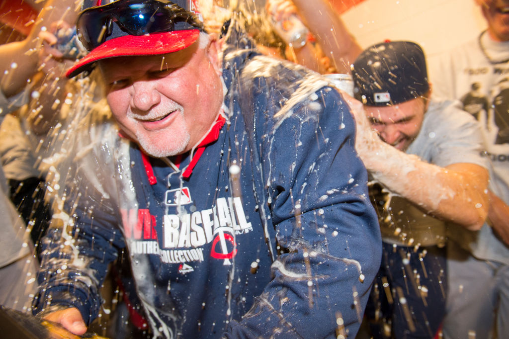 Ron Gardenhire has struggled as manager of the Detroit Tigers (unlike his years leading the Twins), but the team should keep him around instead of firing him.