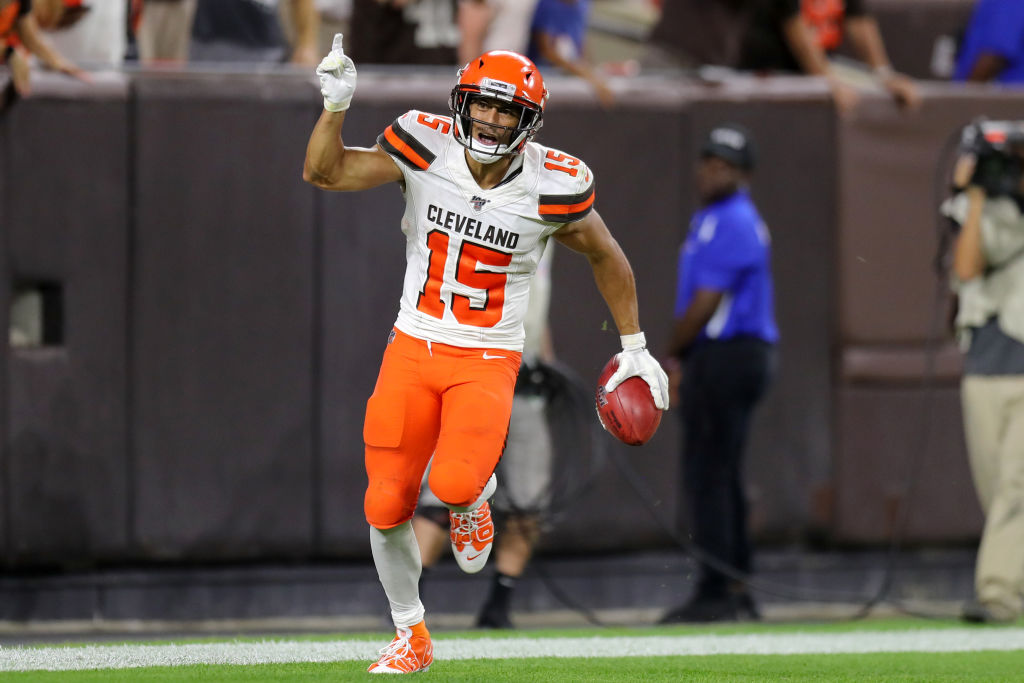 Damon Sheehy-Guiseppi bounced around various football stops, lied his way into an NFL workout, made the Cleveland Browns training camp roster, and returned a kick for a touchdown in a preseason game.