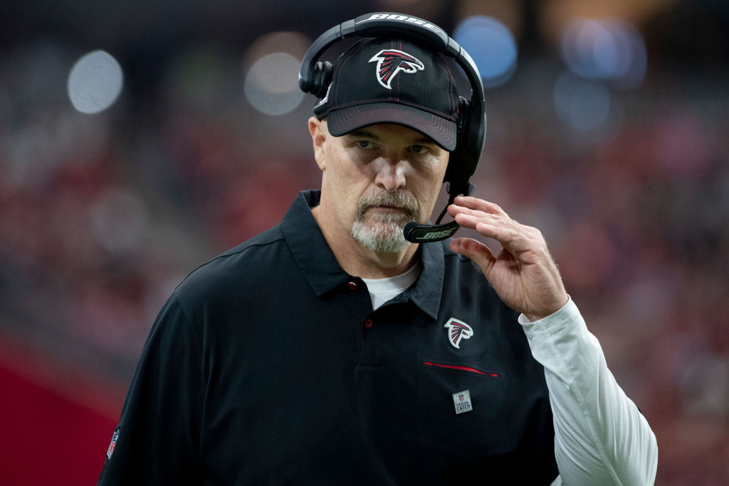 Dan Quinn is quickly running out of time to turn things around