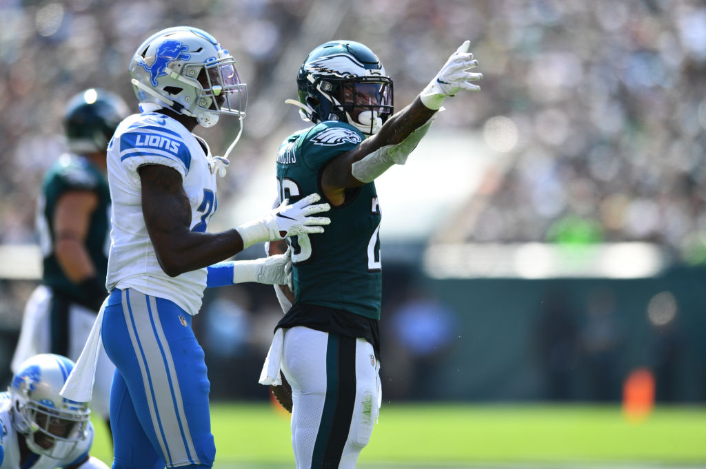 The Eagles convert more third downs than any NFL team, which could lead them to a Super Bowl win.